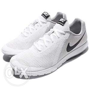 Nike Flex experience RN6 white and grey
