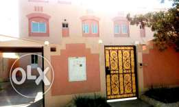 bachelors..u/f 5 bedroom+out house stand alone villa in al waab