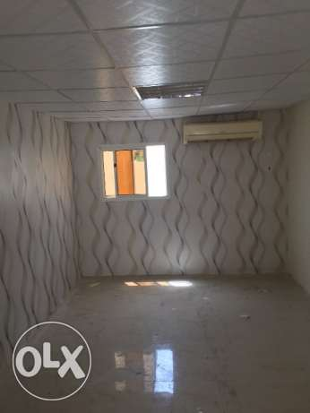 2bedroom hall out side villa west bay