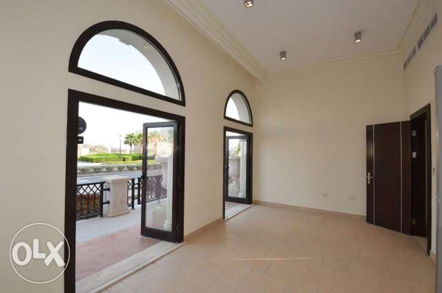 Wide 3 Bed Town House in Qanat Quartier الؤلؤة -قطر -  7