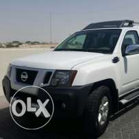 So clean Nissan xterra for sale