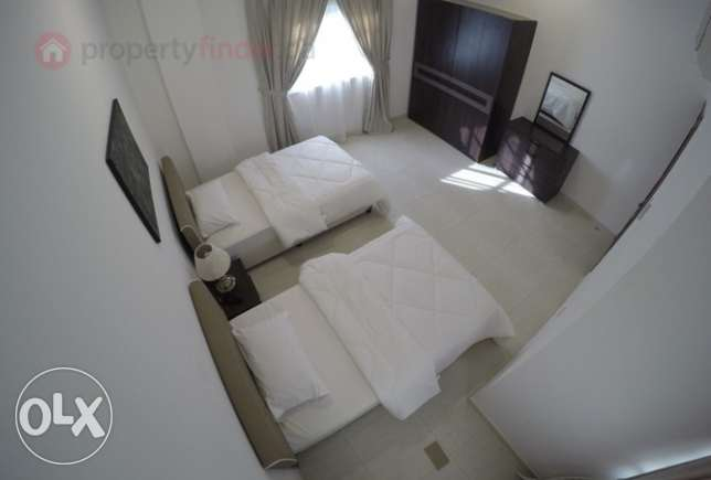 Brand New Beautiful 3 BHK Fully Furnished Apartment in Mansoura
