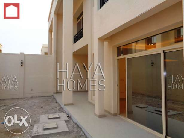 VERY HIGH QUALITY stand alone villas in ABU HAMOUR for 17K أبو هامور -  7