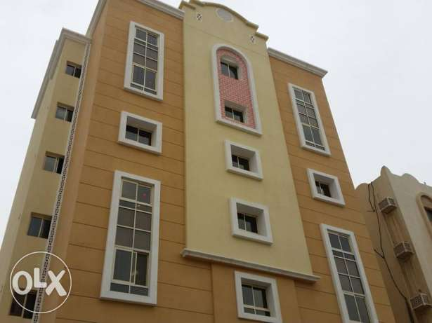 New Brand Unfurnished 3BHK apartment in mansoura