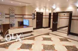 Luxurious Hotel Apartment 3 BHK + Maid room Available in Muntazah