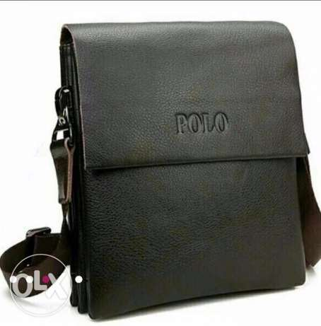 Stylish cross bags..new السد -  3