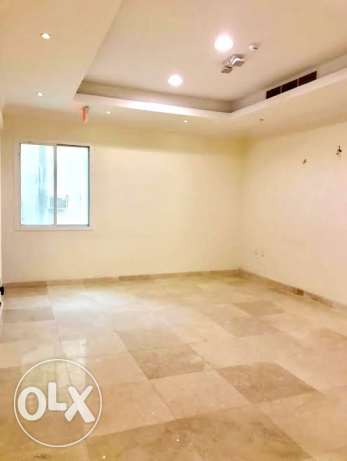 for family ..nice unfurnished 3 bedroom apartment in najma