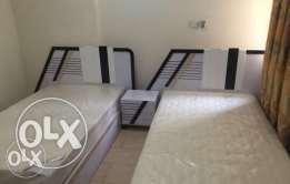 Rooms for Rent 02BHK FF :-Bin Mahmoud