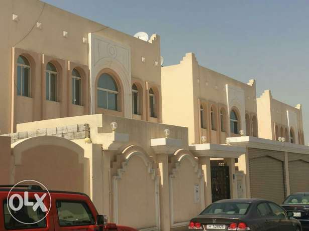 Spacious 1 bhk with balcony in al thumama