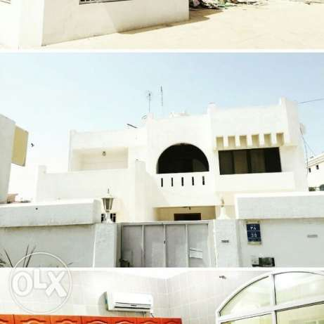 2 BHK Available For Rent in a Villa in Matar Qadeem Area