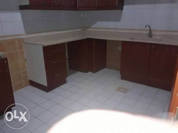 un furnished 3 bhk flat in al Nasr