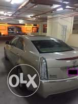 Cadillac CTS 2009 CTS-4 - Full Option - 91k KM