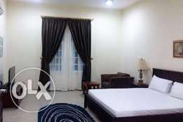 1 Bedroom apartment fully furnished with facilities