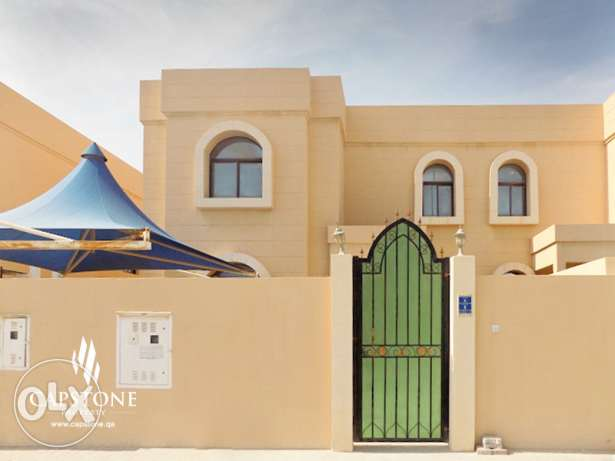 Spacious 3-Bedroom Standalone Villa in Al Sadd