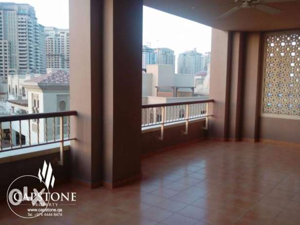 Great Value! 1BR Apt. at The Pearl-Qatar