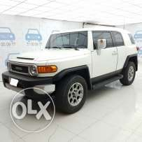 Fj Cruiser For Sale
