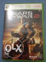 gears of war2 for xbox360