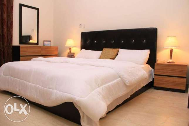 1 Bhk FF Compound Apartment In Muaither.