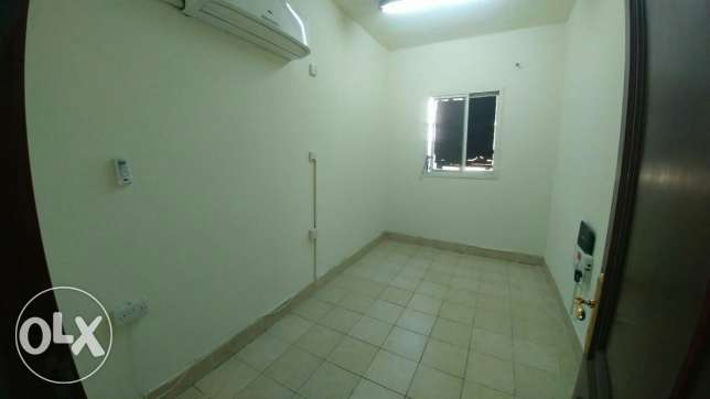 UNFURNISHED studio apartment in al nazar