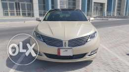2014 Lincoln MKZ 3.7 AWD V6 Full Option