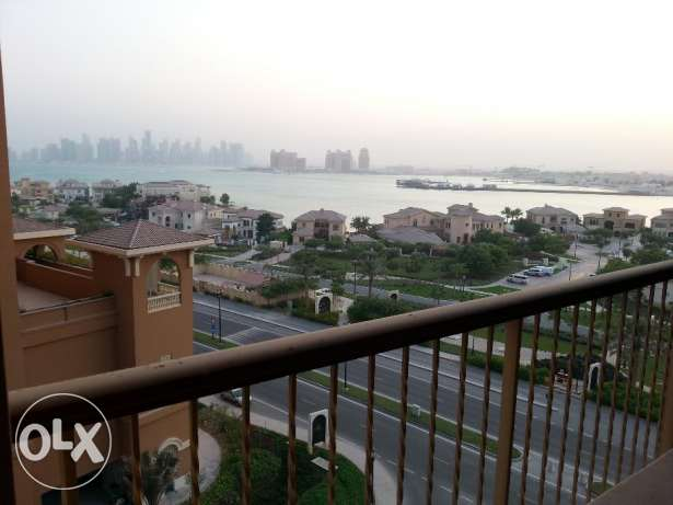 1 Bedroom apartment in Porto Arabia الؤلؤة -قطر -  8