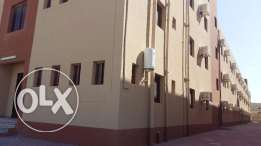 Spacious Labour Rooms for rent - Doha industrial area