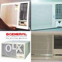 Windows A/C for sale