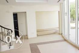 5-BHK U/F Compound Villa in -{West Bay}-