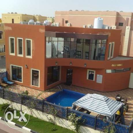 For Rent 1BHK Apartment معيذر‎ -  1