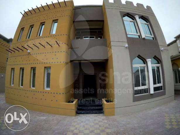 Luxurious stand alone villa for rent