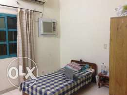 Fully Furnished -Executive Room in MUNTAZA