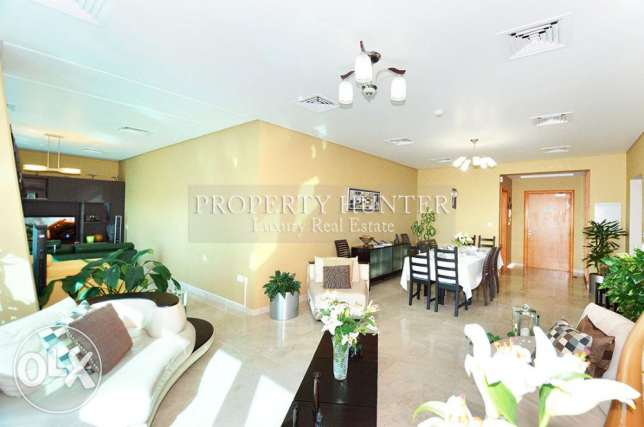 3 Bedroom Apartment with classy and breathtaking views