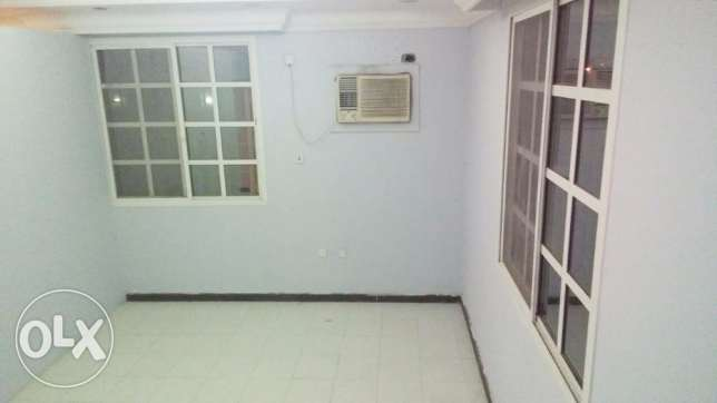 Unfurnished 1-B/R & Studio-type Villa Apartment in Gharrafa الغرافة -  2