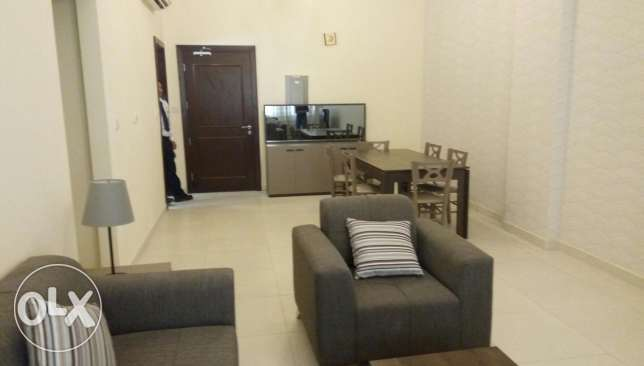 Beautiful 2bhk flat rent at al sadd