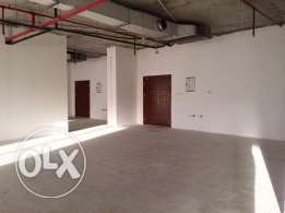 Unfurnished Open Space office In Al Sadd