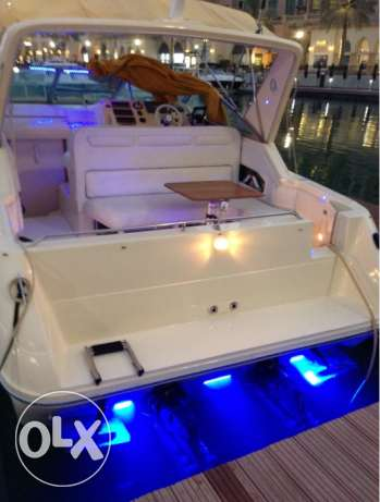 Searay Sundancer 300