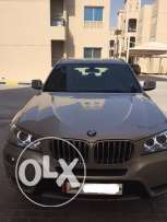 2014 BMW X3 Low mileage!!!