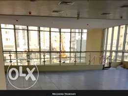 Unfurnished, 320 Sqm Shop For Rent Bin Mahmoud
