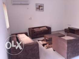 FULLY FURNISHED flat for rent the best offer Al Sadd St