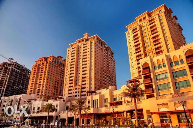 s/f 2 bedroom apartment at pearl ..balcony with amazing view
