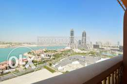 Suitable Lifestyle 1 Bed Home in Pearl Tower