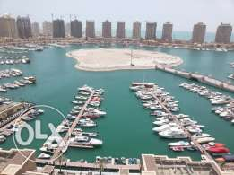 2 BHK ( Semi furnished) at Marina Towers 9C