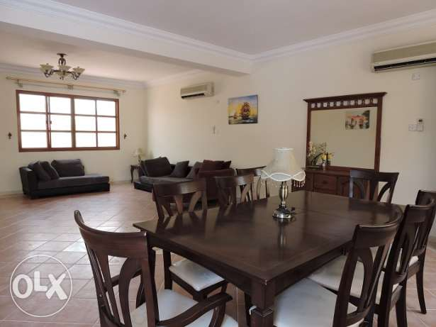 Generous Size 3-Bedroom Villas In Maamoura