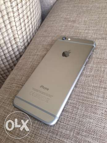 iPhone 6 for sale (16 GB)