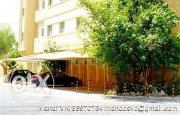 nice 2 bhk fully furnished apartment in bin omran