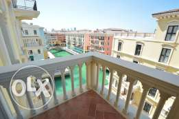 Direct Canal Views 3 bedrooms apartment