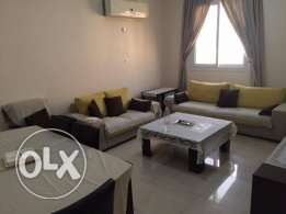 Beautiful 2 bedroom fully furnished apartment in Al Nasr, Doha