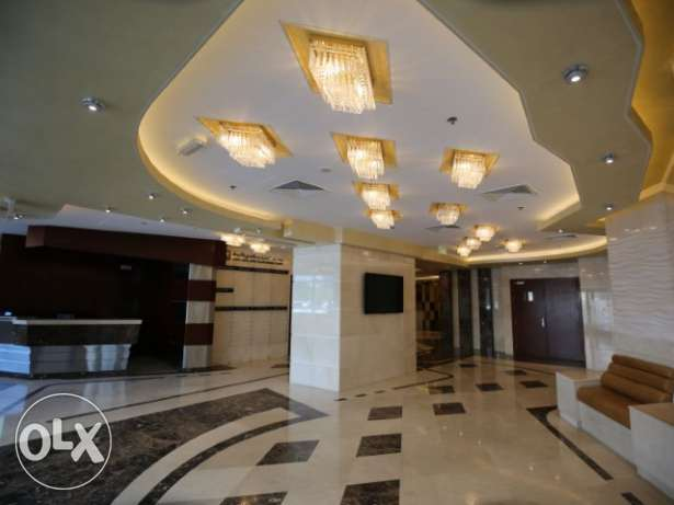 188 sqm office space for rent in Najma with 2 MONTHS GRACE PERIOD!! نجمة -  3