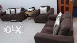 beautiful sofa set for sale