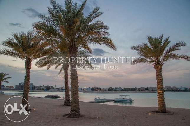 Grandiose 6 rooms Villa in West Bay Lagoon الخليج الغربي -  7